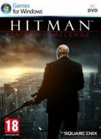 Obal-Hitman Sniper Challenge