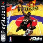 Obal-NBA Jam Extreme