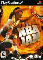Obal-NBA Jam