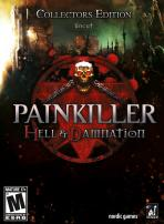 Obal-Painkiller: Hell and Damnation