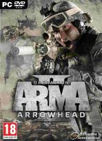 Obal-ARMA 2: Operation Arrowhead