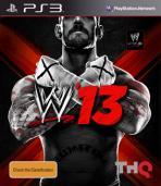 Obal-WWE ´13
