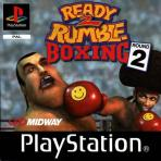 Obal-Ready 2 Rumble Boxing: Round 2