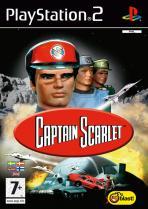 Captain Scarlet: Retaliation