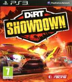 Obal-DiRT Showdown