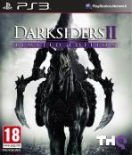 Obal-Darksiders II