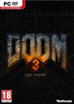 Obal-Doom 3 BFG Edition
