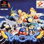 Obal-Parodius