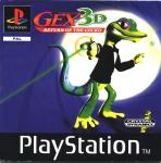 Obal-Gex: Return of the Gecko