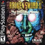 Obal-Broken Sword 2: The Smoking Mirror