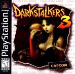 Obal-Darkstalkers 3