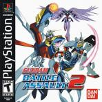 Obal-Gundam Battle Assault 2