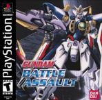 Obal-Gundam Battle Assault