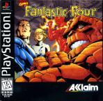 Obal-Fantastic Four