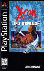 Obal-X-COM: UFO Defense
