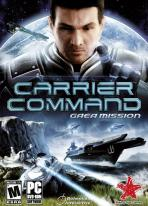 Obal-Carrier Command: Gaea Mission