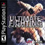 Obal-Ultimate Fighting Championship