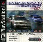 Obal-TOCA 2: Touring Car Challenge
