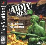 Obal-Army Men 3D