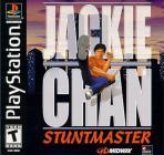 Obal-Jackie Chan: Stuntmaster