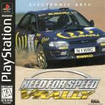 Obal-Need for Speed: V-Rally