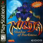 Obal-Ninja: Shadow of Darkness