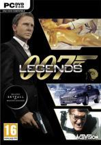 Obal-007 Legends