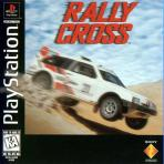 Obal-Rally Cross