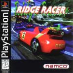 Obal-Ridge Racer