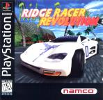 Obal-Ridge Racer Revolution