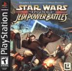 Obal-Star Wars Episode I: Jedi Power Battles