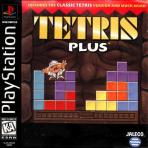 Obal-Tetris Plus