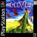 Obal-The Hive