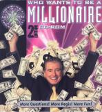 Obal-Who Wants To Be A Millionaire: 2nd Edition