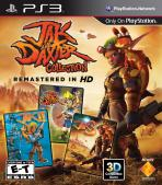 Obal-Jak and Daxter Collection