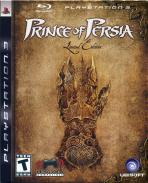 Obal-Prince of Persia (2008) Limited Edition