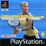 Obal-Anna Kournikova´s Smash Court Tennis