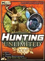 Obal-Hunting Unlimited 2008
