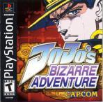 Obal-JoJo´s Bizarre Adventure