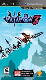 Obal-Patapon 3