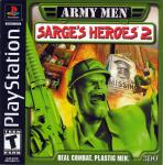 Obal-Army Men: Sarge´s Heroes 2