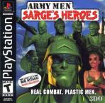 Obal-Army Men: Sarge´s Heroes