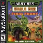 Obal-Army Men: World War - Final Front