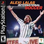 Obal-Alexi Lalas International Soccer