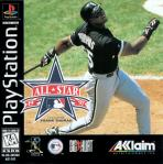 Obal-All-Star 1997 Featuring Frank Thomas