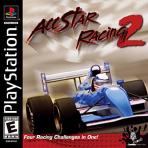 Obal-All Star Racing 2