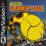 Obal-All-Star Slammin´ D-Ball