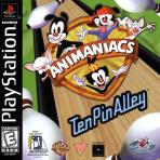 Obal-Animaniacs in Ten Pin Alley