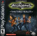 Obal-Animorphs: Shattered Reality