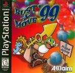 Obal-Bust-a-Move ´99